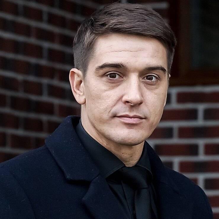 Станислав бондаренко: личная жизнь, жены и дети актера + фото