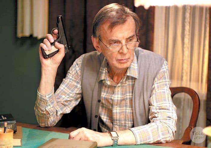Георгий тараторкин - биография, информация, личная жизнь, фото
