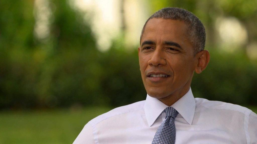 Барак обама президент сша и его реальная политика