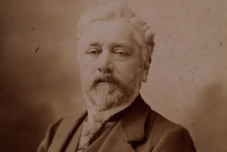 Эйфель, гюстав биография, семья и ранние годы, карьера