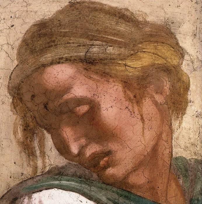 Микеланджело - биография, информация, личная жизнь