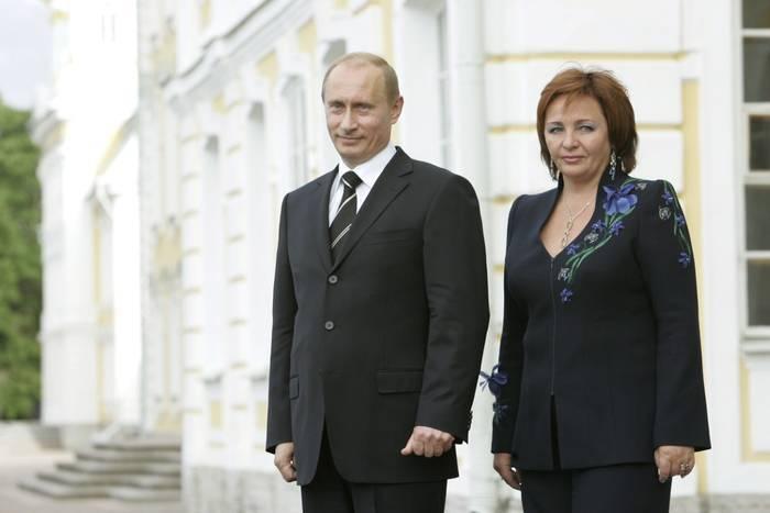 Людмила путина, где сейчас живет после развода, кто стал ее новым мужем