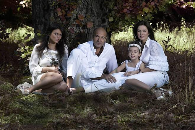 Алла крутая: биография, личная жизнь, муж и дети, сколько лет телеведущей