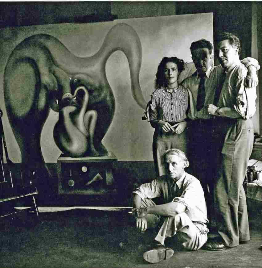 Макс эрнст — биография макса эрнста, кто он такой подробно, самые известные картины, периоды и суть творчества, автопортрет живописца. вклад макса эрнста в развитие сюрреализма, авангардизма и изобразительного искусства xx века в целом