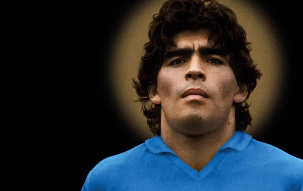 Лучшие голы, цитаты и биография диего марадоны - великий футболист умер в шестьдесят лет