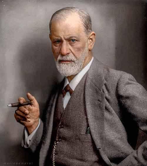 50 интересных фактов о великом психологе и психоаналитике зигмунде фрейде — общенет