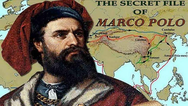 Марко поло — биография, путешествия и открытия путешественника