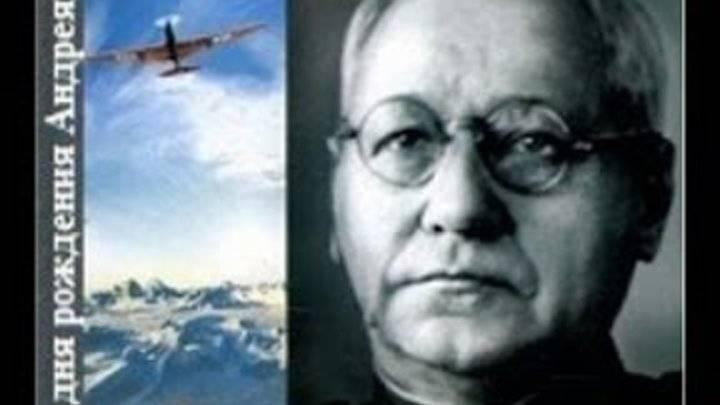 Двуликий гений: кем был авиаконструктор андрей туполев. ридус