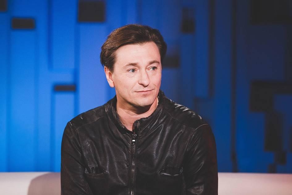 Сергей безруков - биография, информация, личная жизнь