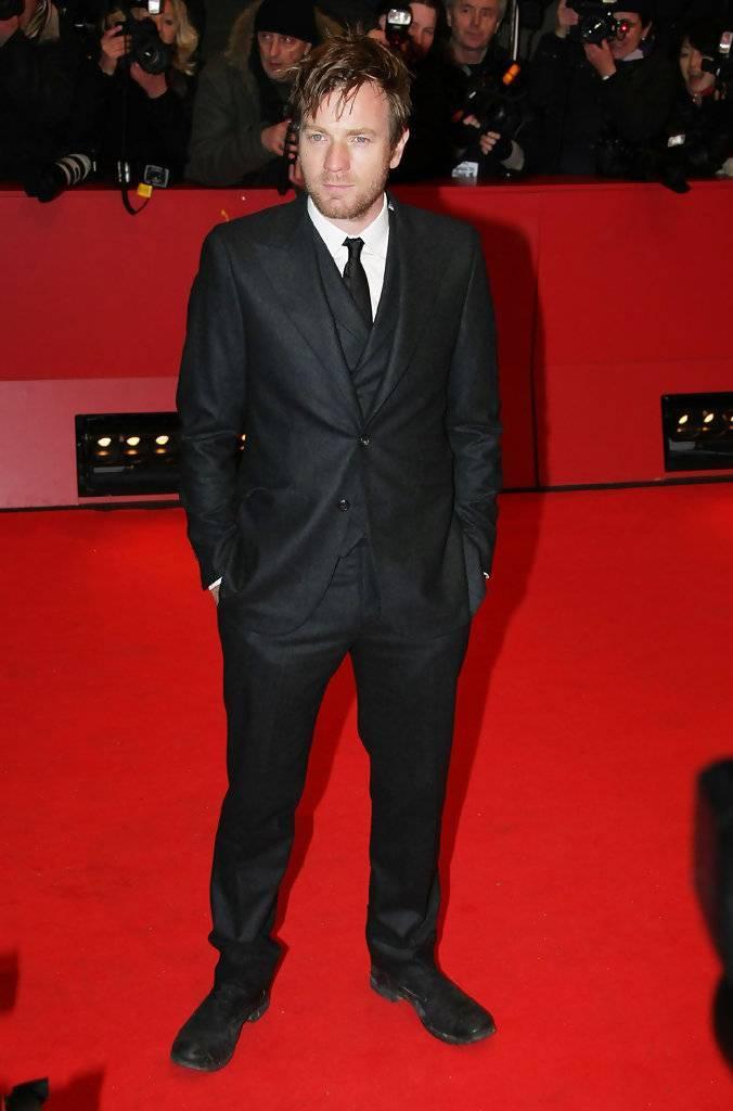 Юэн макгрегор: интересные факты из жизни британского актера