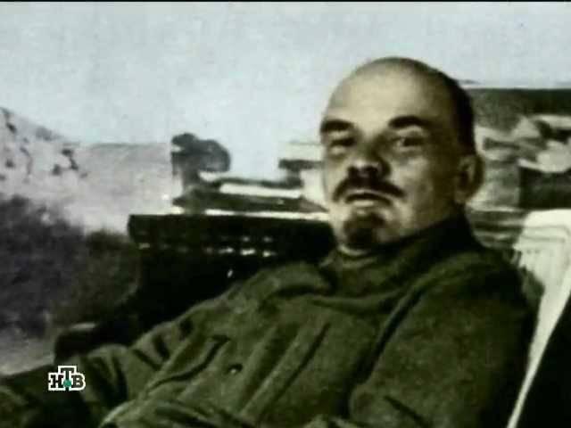 Кем стал для населения россии ленин, биография, история жизни