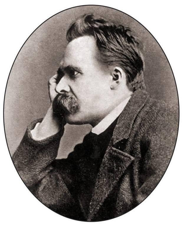 Ницше – просто о главном
