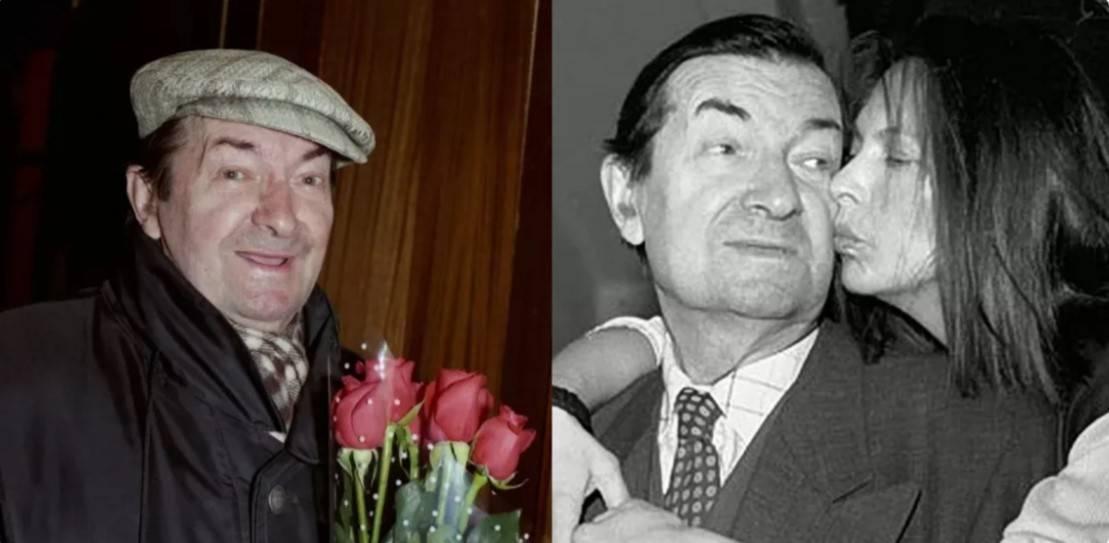 Георгий вицин - биография, информация, личная жизнь