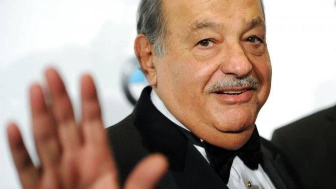 Карлос слим хелу биография  миллиардера   как стать богатым? как заработать миллион? секреты миллионеров.психология богатства. богатые люди.
