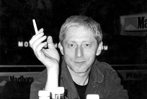Леонид десятников: «я внутренне никак не изменился»
