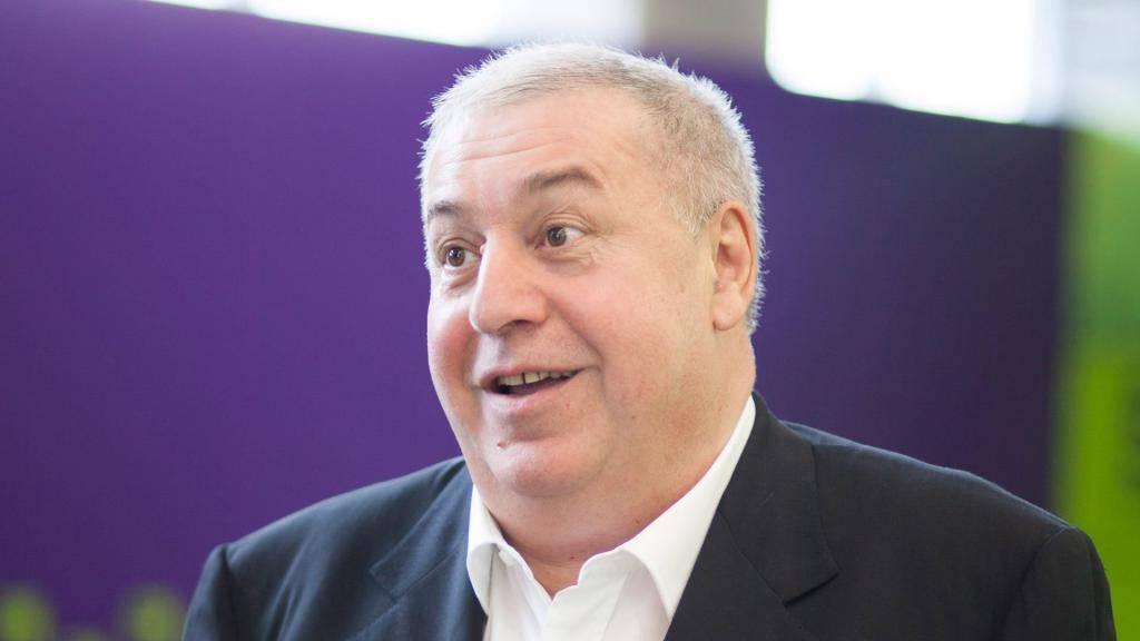 Гуцериев михаил: биография, фото и история успеха :: businessman.ru