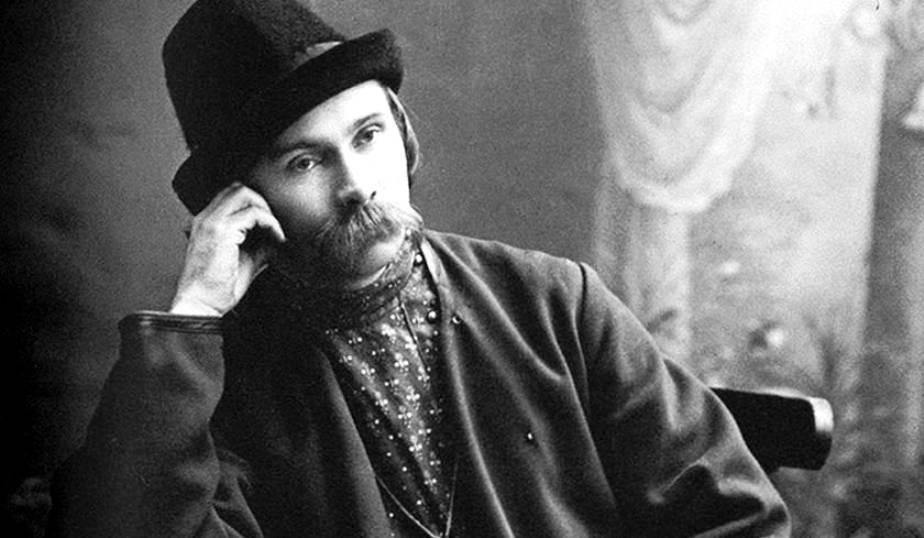Клюев, николай алексеевич — википедия. что такое клюев, николай алексеевич