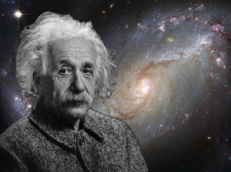 Биография эйнштейна