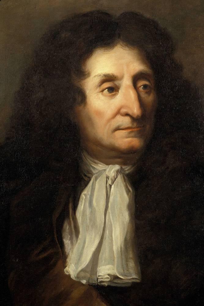 Жан де лафонтен - биография, басни, личная жизнь, причина смерти   биографии