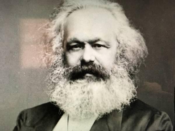 Карл маркс | наука | fandom