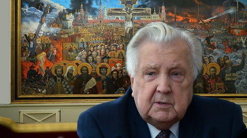 Глазунов илья сергеевич - биография, новости, фото, дата рождения, пресс-досье. персоналии глобалмск.ру.