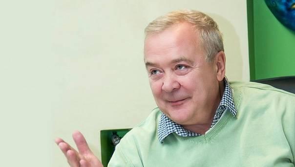 Сергей проханов – биография, фото, личная жизнь, новости, фильмография 2021 - 24сми