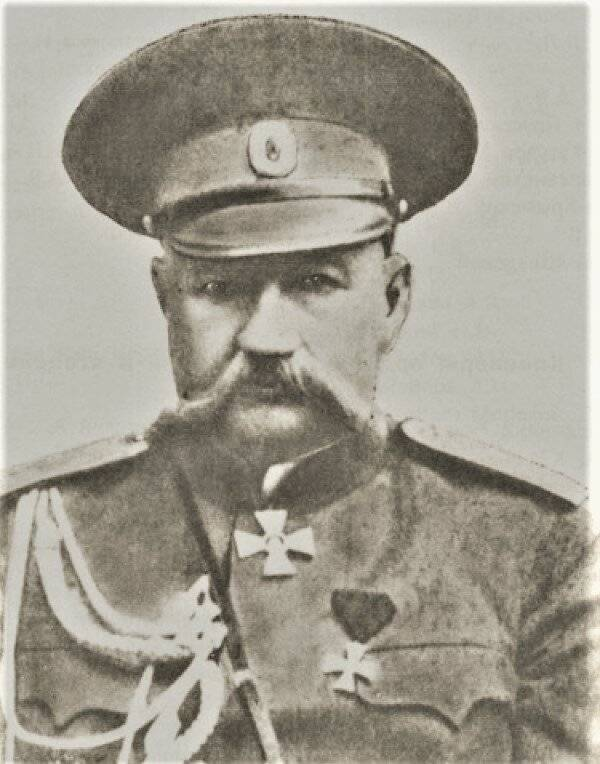Юденич николай николаевич