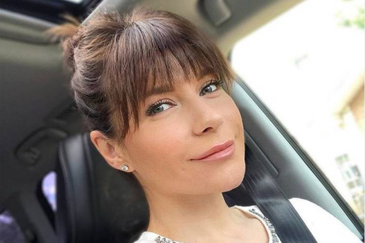 Екатерина волкова: горячие фото актрисы из сериала «воронины»