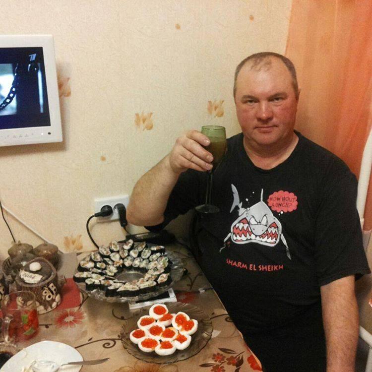 Рыбин, алексей викторович биография, дискография