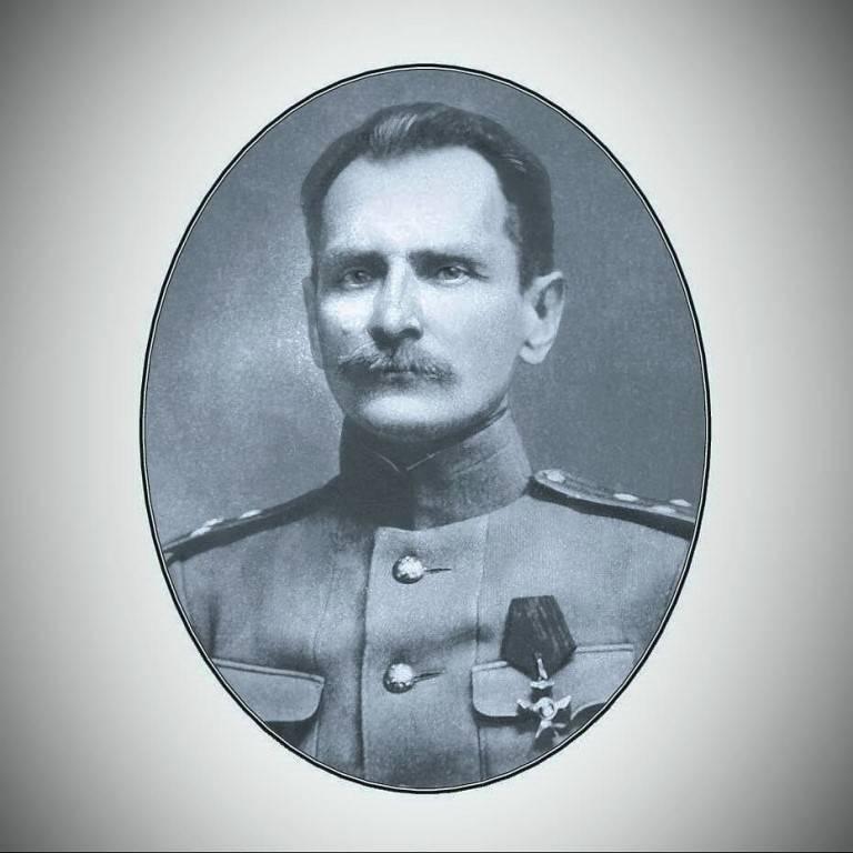 Арсеньев, владимир павлович