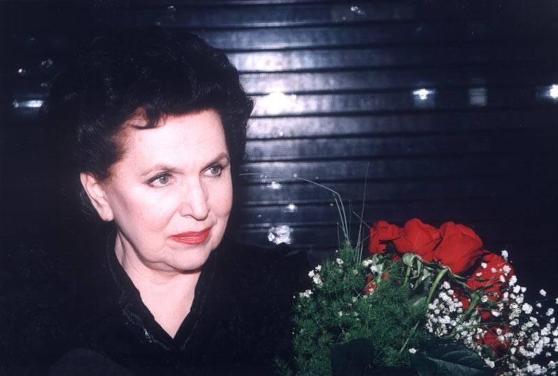 Галина вишневская – биография, фото, личная жизнь, песни, опера - 24сми