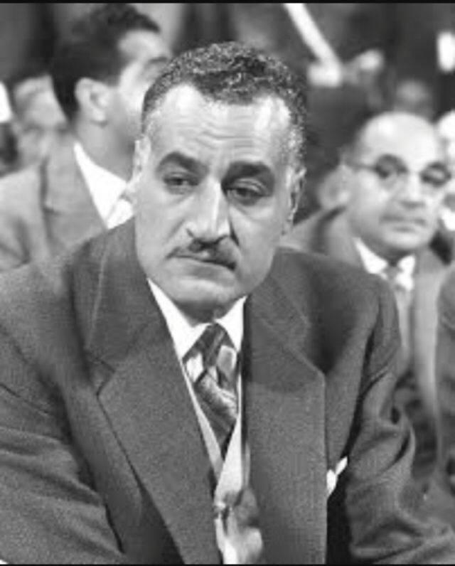 Насер, Гам Аль Абдель