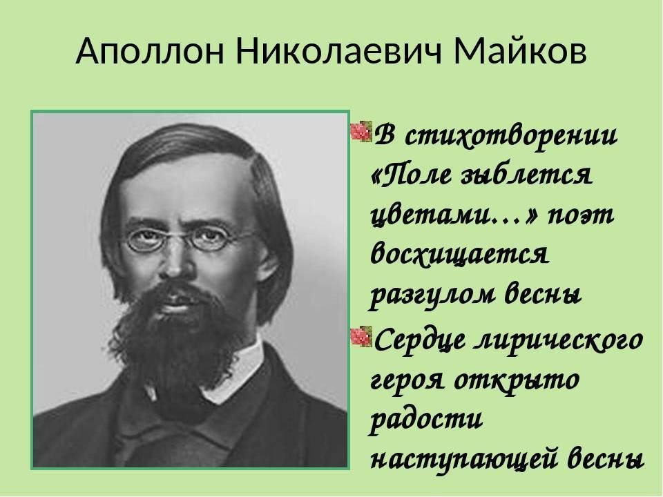 Павел майков - биография, информация, личная жизнь, фото, видео