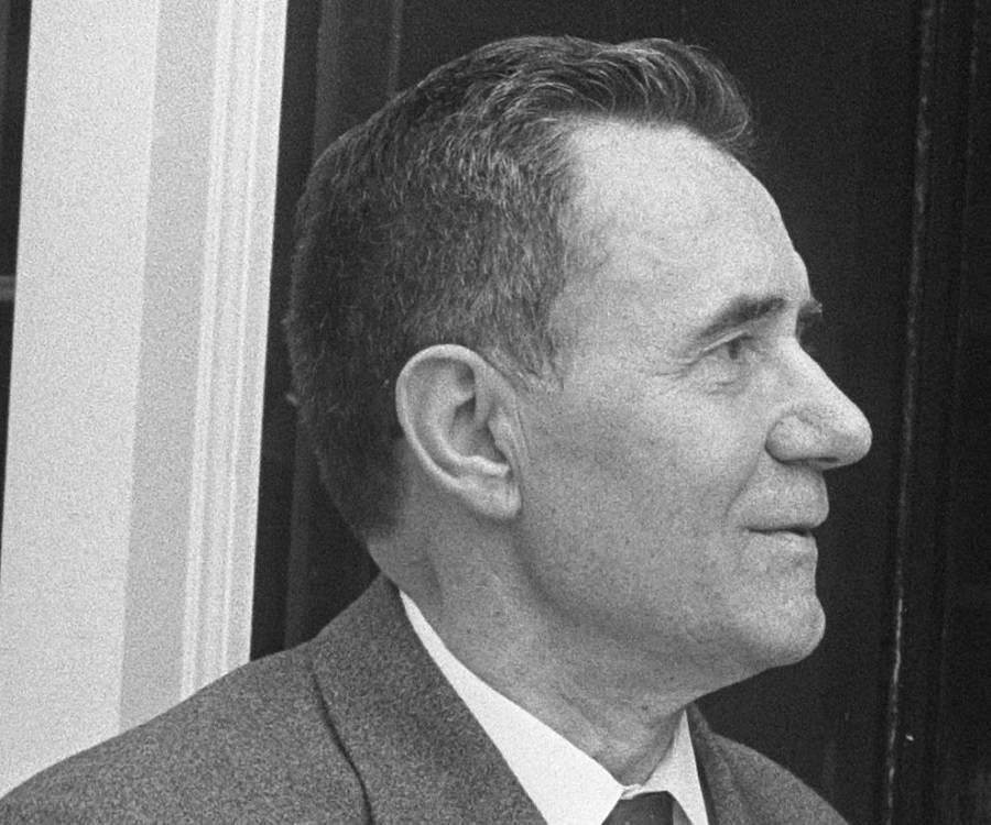 Андрей андреевич громыко — биография дипломата   краткие биографии