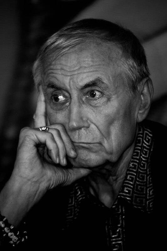 Краткая биография е. евтушенко: самое главное и основное