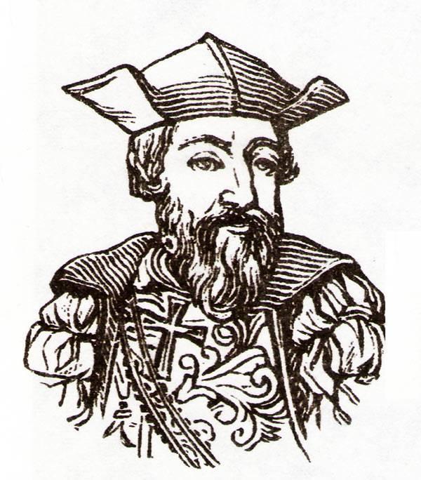 Краткая биография про европейца васко да гама: кто такой и что открыл в географии, путешествия мореплавателя, годы жизни