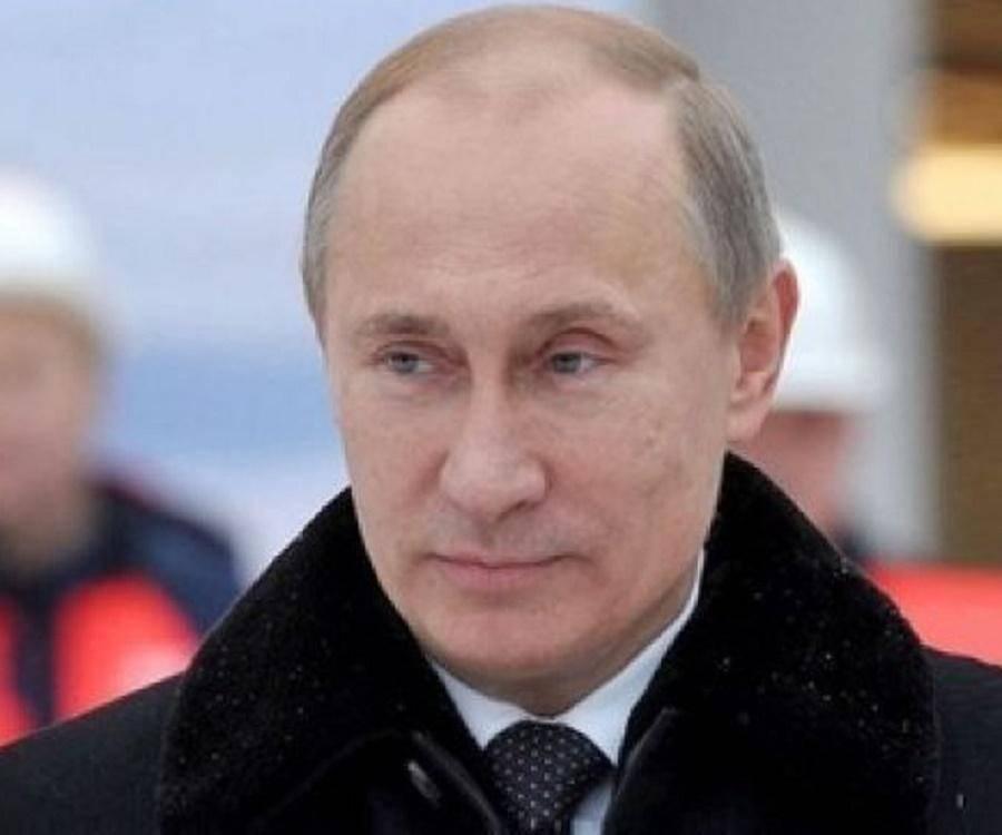 Автобиография президента россии: жизнь владимира путина