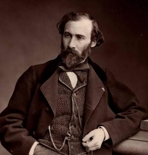 Альфред де мюссе (1810-1857)