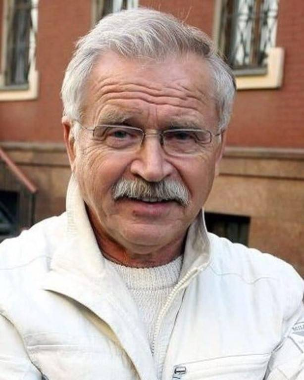 Сергей никоненко: сын никанор сергеевич никоненко