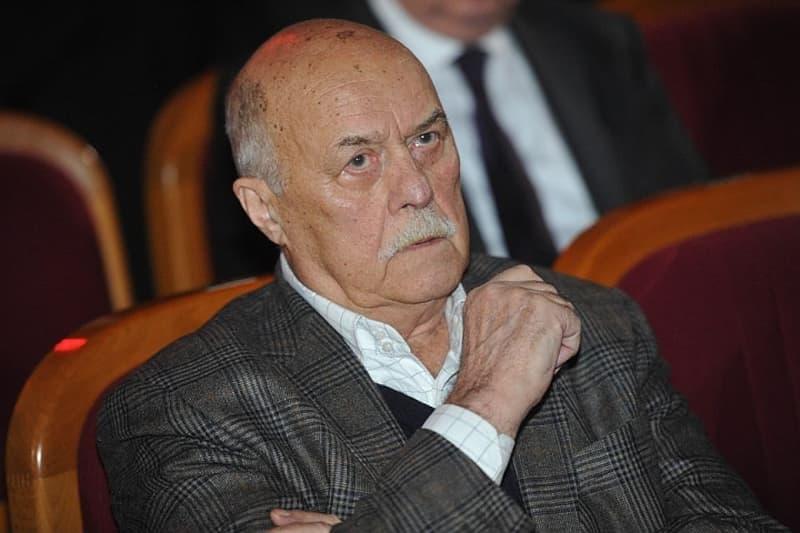 Станислав говорухин, биография, личная жизнь, причина смерти