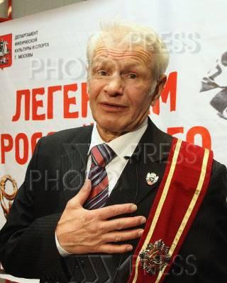 Лагутин, борис николаевич