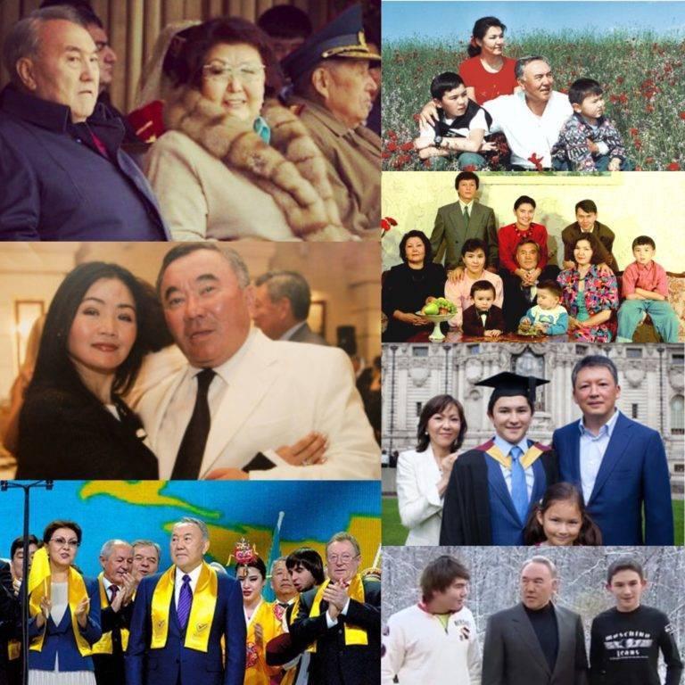 Дарига назарбаева - биография, информация, личная жизнь