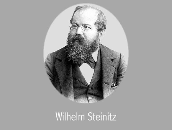 «интервью» с вильгельмом стейницем