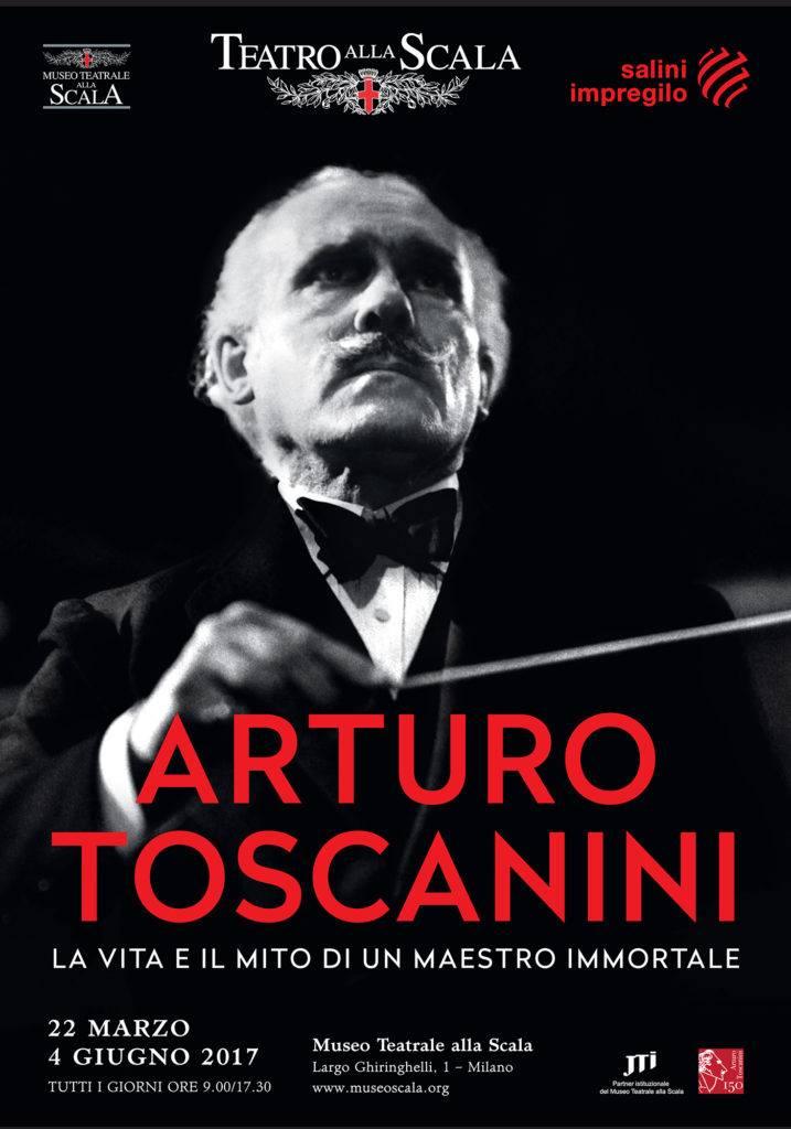 Артуро тосканини. великий маэстро   classic-music.ru