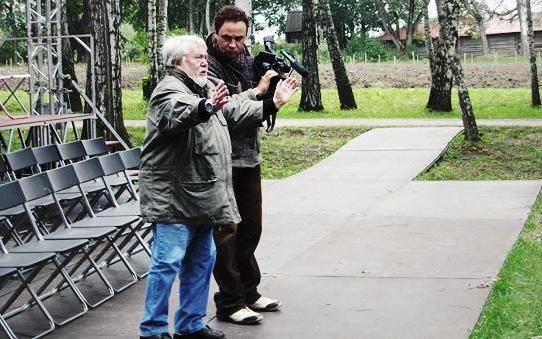 Сергей соловьев: биография, личная жизнь, википедия