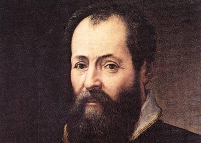 Джорджо вазари — живописец, давший имя эпохе возрождения