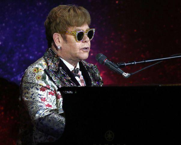 Элтон джон – главные факты и лучшие песни