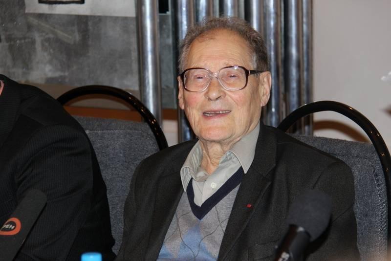 Ковалёв, сергей адамович