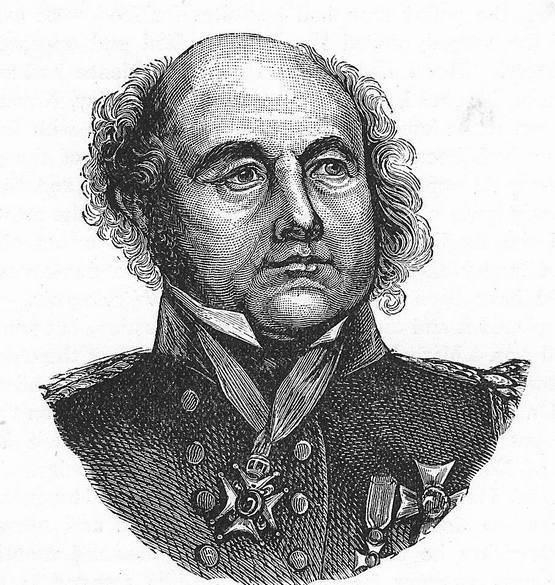 Франклин, джон — википедия