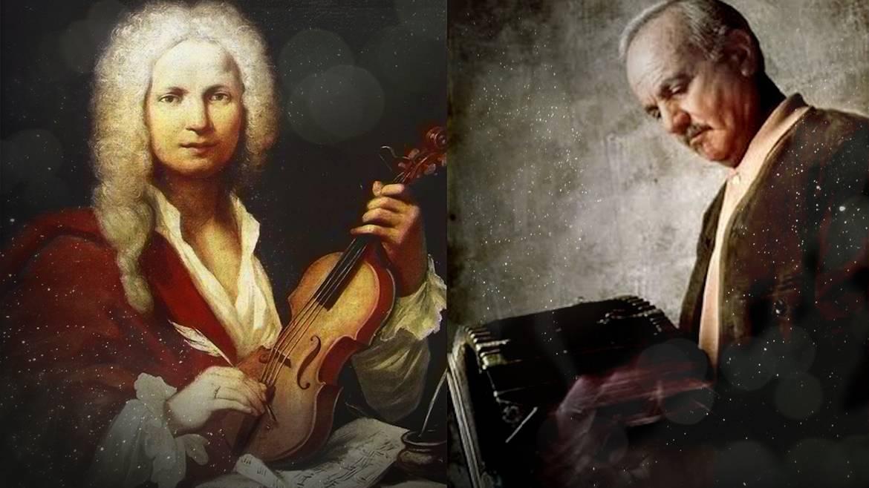 Биография антонио вивальди - композитора барокко